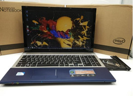 Laptop Windows Australia - notebook laptop 15.6 inch screen 2gb ram+320gb hdd free dhl express to US