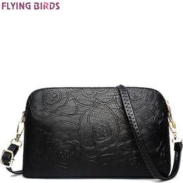$enCountryForm.capitalKeyWord UK - FLYING BIRDS women bags famous brands leather handbag designer printing high quality shoulder bag lady messenger bags A581fb