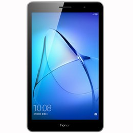 tablet inch 2gb quad Canada - Original Huawei MediaPad T3 Honor Play 2 Tablet PC WIFI 2GB RAM 16GB ROM Snapdragon 425 Quad Core Android 8.0 inch Touch 5.0MP Smart Tablet