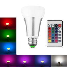 Led Bulbs & Tubes Lights & Lighting 48leds 5050smd Led Light Bulb E27 E14 G9 B22 Ac110 3.5w Energy Saving Lamp Bulbs Decor Lighting 300lumen Red Green Blue Big Clearance Sale