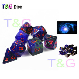 $enCountryForm.capitalKeyWord Australia - Universe Galaxy Dice Multi-Sided Dice with Dragons and Dungeons Games Dice Set for entertainment Board Game