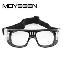 c3e068fec599 Basketball Protective Glasses Outdoor Sport Goggles Football Mirror Male  Men Sports Myopia Glasses Prescription Eyewear Lenses