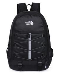 1461d1fe7 Novo Famoso design Clássico homens mochila de viagem ocasional estudante  sacos de escola para adolescentes de alta qualidade mulheres bookbag mochila  ...
