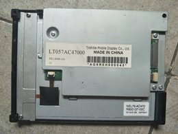 "$enCountryForm.capitalKeyWord UK - high quality Original industrial display LT057AC47000 A+ Grade 5.7"" inch TFT CCFL Car GPS Navigation LCD Display Screen"