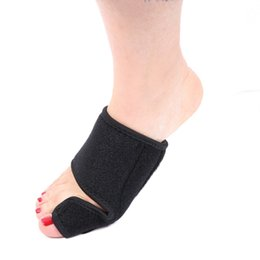 fix toes Canada - 1 Piece Bone Orthopedic Thumb Valgus Correction Foot Of the Thumb Sports Protection Fixed Toe