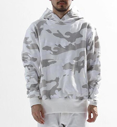 Product Brand Color Australia - New Version Men's Hoodies Fall New Products Military Style Multicolor Camouflage Men's Hoodie Brand Design Hoodies