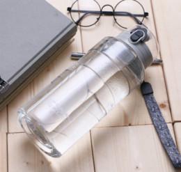 $enCountryForm.capitalKeyWord NZ - 1000ml Eco Friendly &Bpa Free Tritan Plastic Sports Water Bottle With Leak Proof Flip Top Lid Large Capacity Drinking Bottle