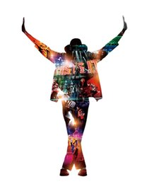 $enCountryForm.capitalKeyWord UK - Michael Jackson Dancing Hot Music Singer Art Canvas Poster Modern HD Print Oil Painting Wall Art Painting