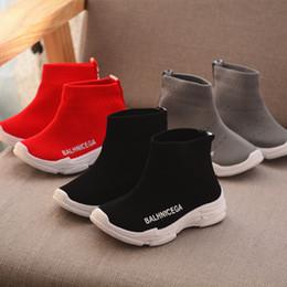 fcd99202d828 2018 Otoño Bebé Zapatos casuales Moda Niños Niñas Calzado deportivo  Zapatillas de deporte de calidad superior Niños recién nacidos Suave  Prewalker 1 a 3 ...