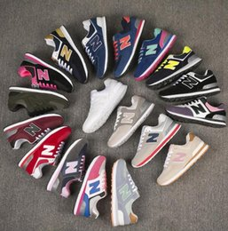 Joker lace online shopping - dorp shipping women men s South Korea Joker shoes letters breathable running shoes sneakers canvas Casual shoes size