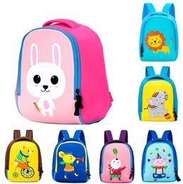 Discount Girls Preschool Backpack   Girls Preschool Backpack