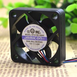 $enCountryForm.capitalKeyWord Australia - For Camry JAMICON KF0410B1HMAR 5CM cm 12V 0.8W 3-wire inverter silent fan