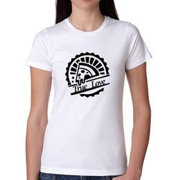 Pizza Love NZ - True love pizza shirt woman t-shirt food SK13