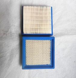 $enCountryForm.capitalKeyWord Australia - 4 X Air filter for Briggs & Stratton Quantum 35 3.5-4 HP engines replacement part P N 399877 100700