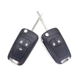 $enCountryForm.capitalKeyWord Australia - Folding Car Key Shell Remote Flip Key Fob Case For Opel Vauxhall Astra H Insignia J Vectra C Corsa D Zafira G