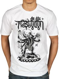 Large Housing Australia - Official Mastadon Sutra Ex Tour Large T-Shirt Take It To Church A House Divided New 2018 Hot Summer Men's T-shirt Cool Casual Printing