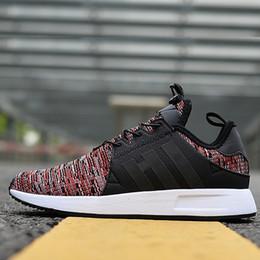 dcd0426256ada 2018 NMD X PLR off Running Shoes Ultra Triple Black white red grey blue  Fashion men NMDS X PLR Ultrals Sports Shoes eur 36-45