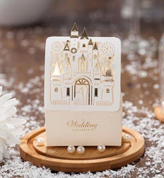 $enCountryForm.capitalKeyWord NZ - Wedding Party Favors Gifts Boxes Love Castle Sweet Chocolate Favors Paper Bags Boxes Wedding Favours Box with Bride and Groom