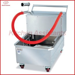 $enCountryForm.capitalKeyWord NZ - LU400 oil filter cart tool for oil recycle using of catering equipment