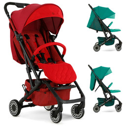 $enCountryForm.capitalKeyWord Canada - New Lightweight Baby Strollers Portable Stroller Foldable Baby Pram Pushchairs Kinderwagen Weight 6.2KG