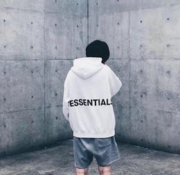 5060fba8a fear of god fog Essentials letter EVERYDAY HOODIE luxury brand mens  designer streetwear hip hop pullover sweatshirt oversize fleece hoodies