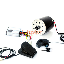 scooter replacement UK - 36V48V 500W Electric High Speed Motor Kit Electric Scooter UNITEmotor Conversion Kit E300S MX350 Replacement Motor Upgrade Set