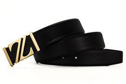 Z Buckle Leather Belt UK - 2018 New Style Cowhide Belts Z Designer Genuine Leather Waistband Belt High Quality Men Business Belts Girdle Famous Lady Casual Belt Strap