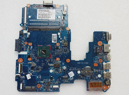 hp laptop s motherboard NZ - For HP 14-AM N3710 14 AM Laptop Motherboard 858041-001 858041-601