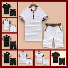 0ff2b4960 Factory Mens Tracksuits Joggers Sportsuits Luxury Male Designer Shorts  Pants Track Suits T Shirts Sweatsuits Size M-XXXL