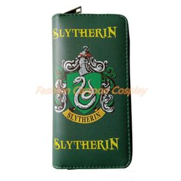 Harry potter note online shopping - Harry Potter Wallet Map Wallets Men Women Money bag pocket Women Card Holder carteira mltifunction