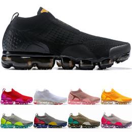 China Designer Moc 2.0 Running Shoes Men Women Triple Black White University Red Spirit Wheat Pink Fashion Trainer Sport Sneaker Size 36-45 cheap university rubber suppliers
