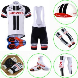 Sunweb Pro team Movistar full set Giant Cycling Equipment cycling jerseys  quick dry bike clothing MTB Ropa Ciclismo Bicycle maillot 110812J 381fb28c4