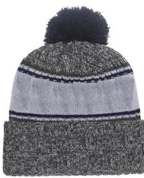 Gold dallas cowboys online shopping - 2019 Autumn Winter hat Sports Hats  Custom Knitted Cap with 9f58f1615