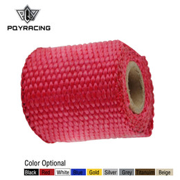 "$enCountryForm.capitalKeyWord UK - PQY - 2""x 1M Performance Exhaust Tape Manifold Downpipe Insulating Heat Wrap PQY1901"