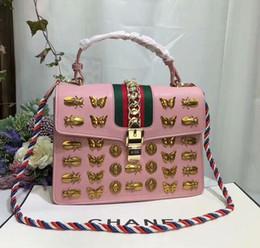 dot string 2018 - #249Hot selling, fashion ladies hand bags, women's casual handbags, handbags,Men's brand wallett,Big brand fas