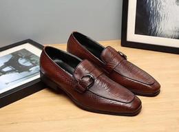 $enCountryForm.capitalKeyWord Canada - 2018 New Design Men's Dress shoes,Breathable casual Doug shoes,Men Flats Shoes Brand Designer Flats Shoes slip-on shoes