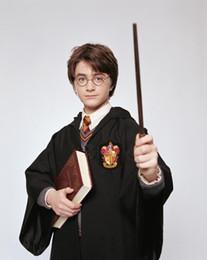 Capa de capa de Harry Potter traje de cosplay de Halloween ropa Gryffindor Slytherin capa de túnica para adultos traje de una pieza envío gratis