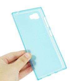 Chinese  1 PC  TPU Gel Back Case Cover For Lenovo Z2 Pudding Case Soft Cell Phones Case + Ring bracket manufacturers