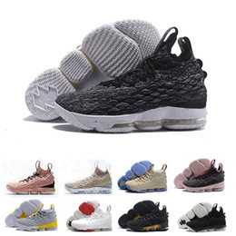 b2aa3bd0413a 2018 Newest Ashes Ghost 15 Basketball Shoes shoes Arrival Sneakers 15s Mens  Casual Shoes 15 size eur 40-46