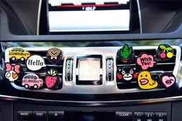$enCountryForm.capitalKeyWord Canada - Car Ornaments Cute Air Conditioning Vents Perfume Clip Air Freshener Auto Interior Decoration Creative Fragrances Accessories