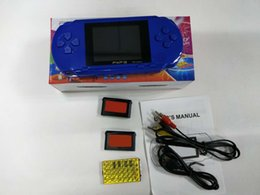 Video lcd screen online shopping - PXP3 Bit Inch LCD Screen Handheld Video Game Player Console Colors Mini Portable Game
