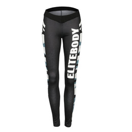 Good Yoga Pants UK - 2017 Good quality Stretched Stripe Breathable Yoga Pants Loose Quick Dry Exercise Sports Running Fitness Jogging Sweat Trousers