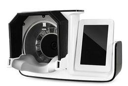 Wholesale UV lamps 3D Magic Mirror portable Skin Analyzer Machine