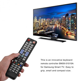 Remote contRol televisions online shopping - VBESTLIFE Remote Control Replacement for Samsung BN59 A Smart TV Remote Control Television Controller