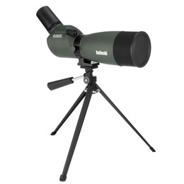 Discount monocular lens - Beilish 20-60 X 60 Night Vision Monocular Telescope Variable Target Lens Waterproof Monocular for Outdoor Sail Hunting T