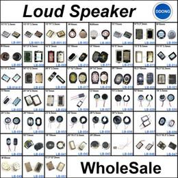 Speakers Repair NZ - LB031-047 Loud Speaker Buzzer Ringer Music Repair Part For Most Band Phone Replacement