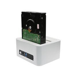 $enCountryForm.capitalKeyWord UK - send from RU hdd 5Gbps super speed sata usb 3.0 2bay hard drive docking station aluminum hard disk adapter 2.5
