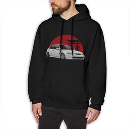 Discount standard car sales - Men's Fashion AE86 Gtr Car T Shirt Hot Sale Hoodies Leisure Custom For Boy