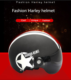 $enCountryForm.capitalKeyWord NZ - Motorcycle Black Helmet with Sun Shield Atv Dirtbike Cross Motocross Helmet Protective Lens Off Road Racing Moto Helmets for Harley