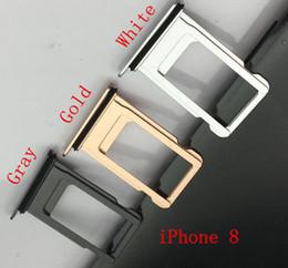 $enCountryForm.capitalKeyWord Australia - Free DHL For iPhone 6 6Plus 6S 6SPlus 7 7 Plus 8 8 Plus SIM Card Tray Sim Holder